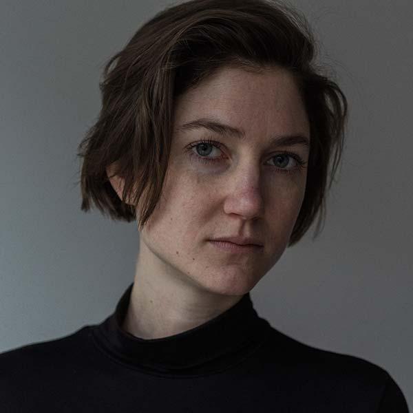 Antonia Luxem